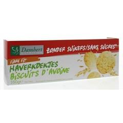 Damhert Haverkoekjes (160 gram)