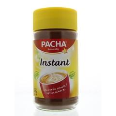 Pacha Instant koffie bruin (200 gram)