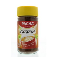 Pacha Caramel koffie (100 gram)