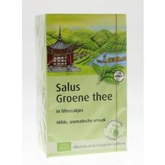 Salus Groene thee (15 zakjes)