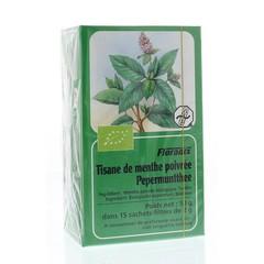 Salus Pepermunt thee (15 zakjes)
