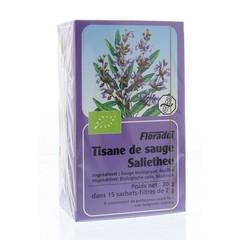 Salus Salie thee (15 zakjes)
