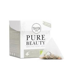 Teatox Bio Thee Pure beauty thee bio (12 zakjes)