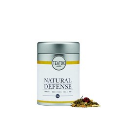 Teatox Bio Thee Natural defence thee bio (12 zakjes)