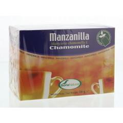 Soria Manzanilla/kamille thee (20 zakjes)