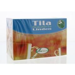 Soria Tilia lindethee (20 zakjes)