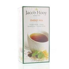 Jacob Hooy Ontbijtmix (20 zakjes)