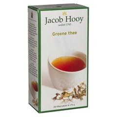 Jacob Hooy Groene thee (20 zakjes)