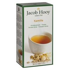 Jacob Hooy Kamillenthee (20 zakjes)