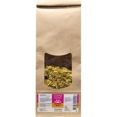Zonnegoud Curcuma complex thee (100 gram)