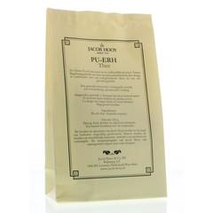 Jacob Hooy Pu erh thee (geel zakje) (100 gram)