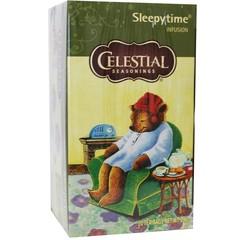 Celestial Season Sleepytime herb tea (20 zakjes)