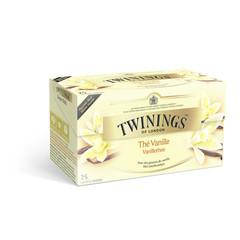 Twinings Vanille aroma (25 zakjes)