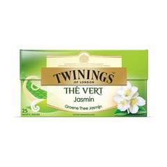 Twinings Green jasmine (25 zakjes)