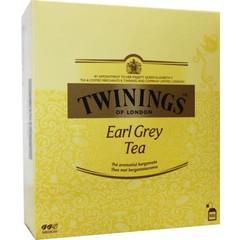 Twinings Earl grey tag (100 stuks)