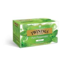 Twinings Infusions peppermint (25 zakjes)