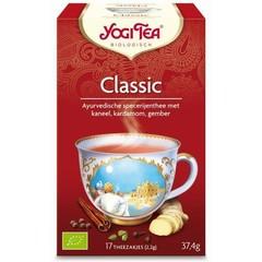 Yogi Tea Classic (17 zakjes)