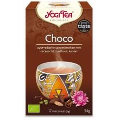 Yogi Tea Choco (17 zakjes)