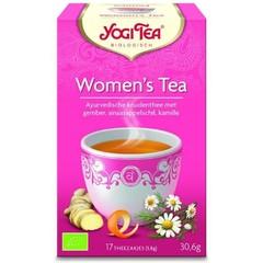 Yogi Tea Women's tea (17 zakjes)
