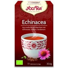Yogi Tea Echinacea (17 zakjes)