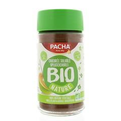 Pacha Instant koffie bio (100 gram)