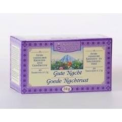 Maharishi Ayurv Goede nachtrust thee (20 zakjes)