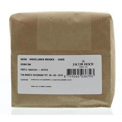 Jacob Hooy Wisseljaren kruiden thee (250 gram)