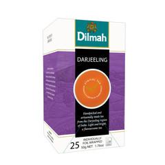 Dilmah Darjeeling classic (25 zakjes)