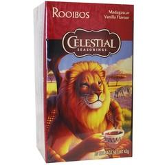 Celestial Season Madagascar vanilla red tea (20 zakjes)