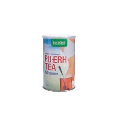 Plantapol Pu erh tea instant pot (200 gram)