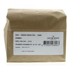Jacob Hooy Groene sencha thee (250 gram)