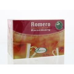 Soria Romero rozemarijn (20 zakjes)