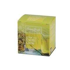 Simon Levelt Exotic lime bio envelop (10 zakjes)