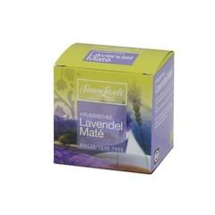 Simon Levelt Lavendel mate eko envelop (10 zakjes)