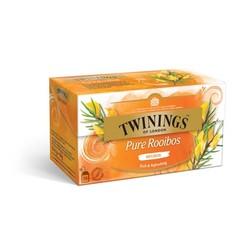 Twinings Infusions rooibos (25 zakjes)