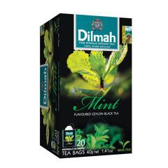 Dilmah Munt thee (20 zakjes)