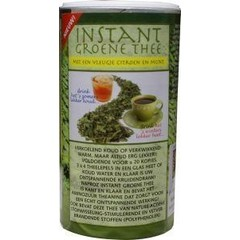 Naproz Instant groene thee (190 gram)