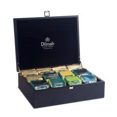 Dilmah Theekist hout groot leeg (1 stuks)