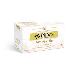 Twinings White tea (25 zakjes)
