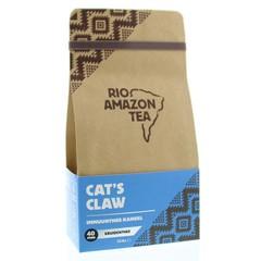 RIO Cat's claw kruidentheebuiltjes (40 zakjes)
