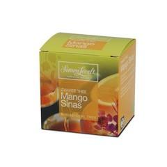 Simon Levelt Mango/Sinas bio envelop (10 zakjes)