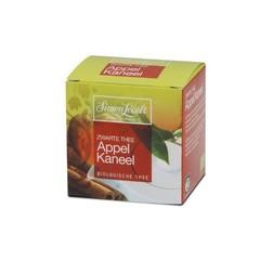 Simon Levelt Appel Kaneel bio envelop (10 zakjes)