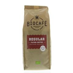 Biocafe Gemalen regular (500 gram)