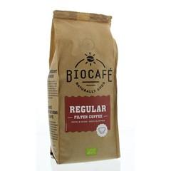 Biocafe Rood gemalen (250 gram)