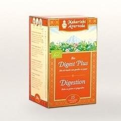 Maharishi Ayurv Digest plus thee bio (30 gram)