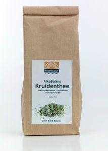 Mattisson Alkabalans zuur base kruidenthee (100 gram)