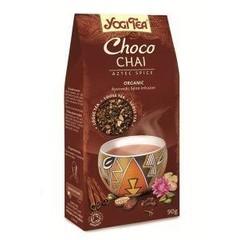 Yogi Tea Choco chai (los) (90 gram)