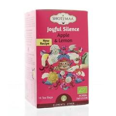 Shoti Maa Ether joyful silence (16 zakjes)