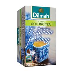 Dilmah Springtime oolongthee (20 zakjes)