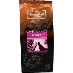 Simon Levelt Cafe organico Mexico snelfilter (250 gram)